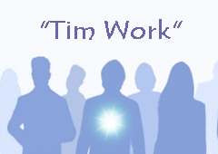 tim work personalia