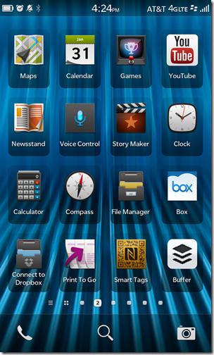 Ese pequeño botón que se encuentra en la parte superior de tu BlackBerry 10 el cual te hace colocar tu dispositivo en modo de espera es el mismo que vas a utilizar para apagarlo o reiniciarlo. Está pequeña guía nos llega por parte de los amigos de CrackBerry donde nos muestran como reiniciar o apagar nuestro dispositivo BlackBerry 10. El botón tiene diferentes funciones como colocar tu dispositivo en modo de espera con solo pulsarlo y si quieres apagarlo o reiniciarlo tendrás que dejarlo presionado por unos segundos. Cómo reiniciar tu dispositivo BlackBerry 10 Para reiniciar el dispositivo BlackBerry 10,