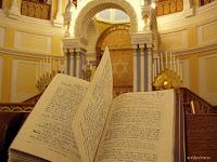 Еврейская Синагога. Талмуд