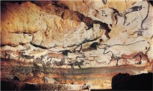 Lukisan Dinding Goa di Prancis