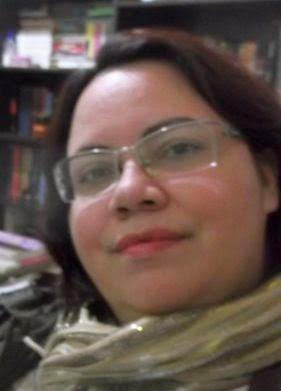 Bia Machado, Escritora e Criadora da Caligo Editora