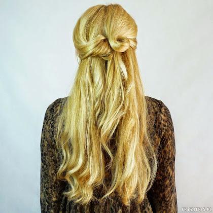 fryzura ślubna 82
