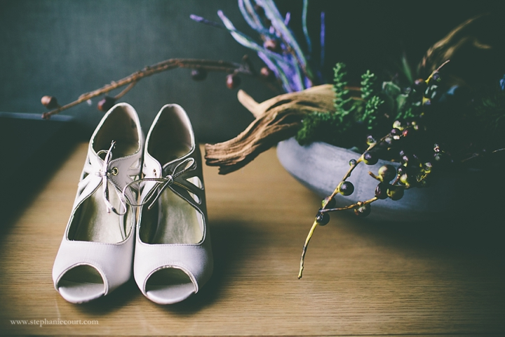 """vintage wedding shoes"""