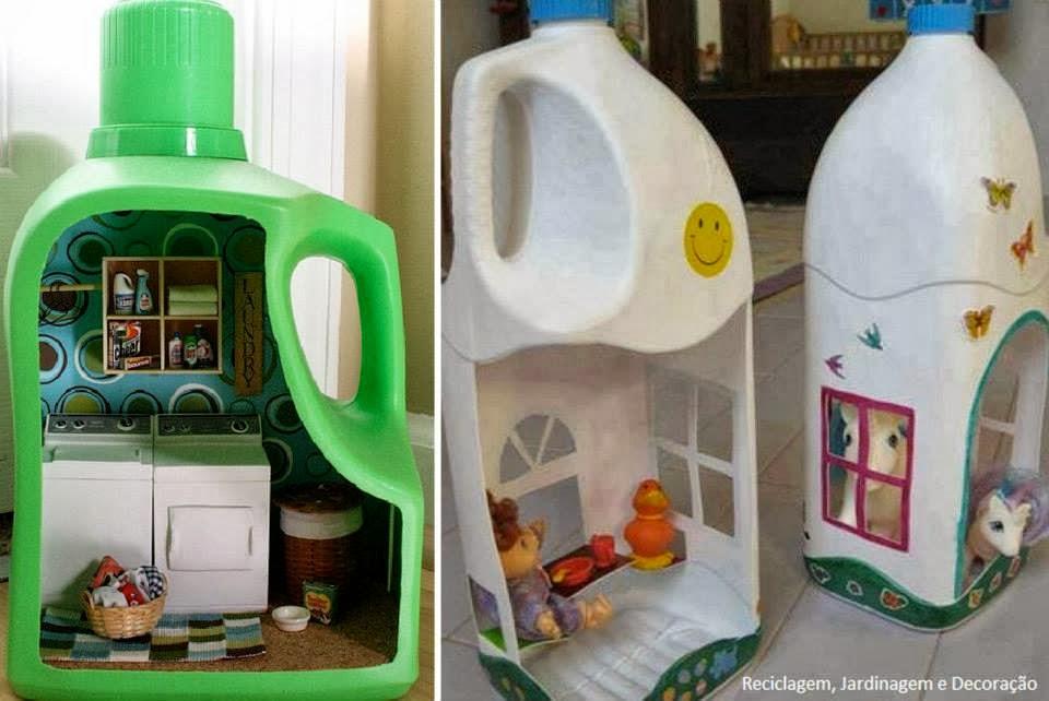 Diminiaturas for Ideas para construir una casa