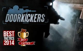 Door Kickers PC Games