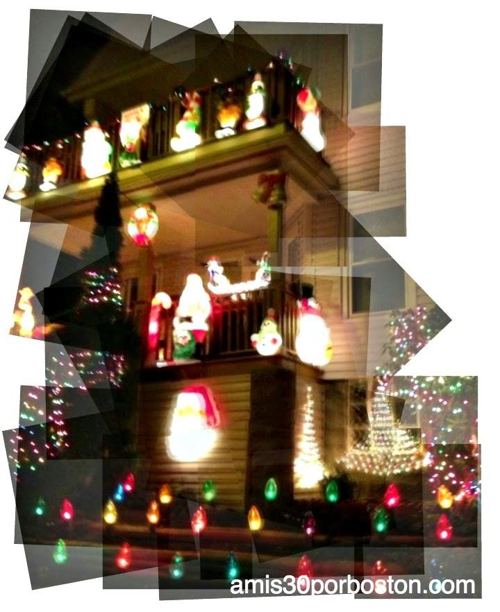 Navidad en boston tradiciones y adornos - Arreglos navidenos para la casa ...
