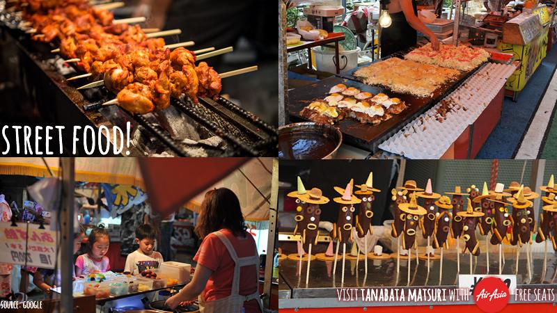 Airasia free seats for Airasia japanese cuisine