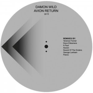 Damon Wild :: Avion Return Part 3