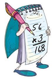 Matemáticas en galego