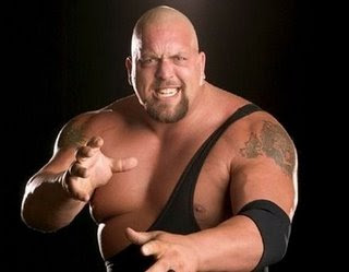 wwe champion big show strong muscles image