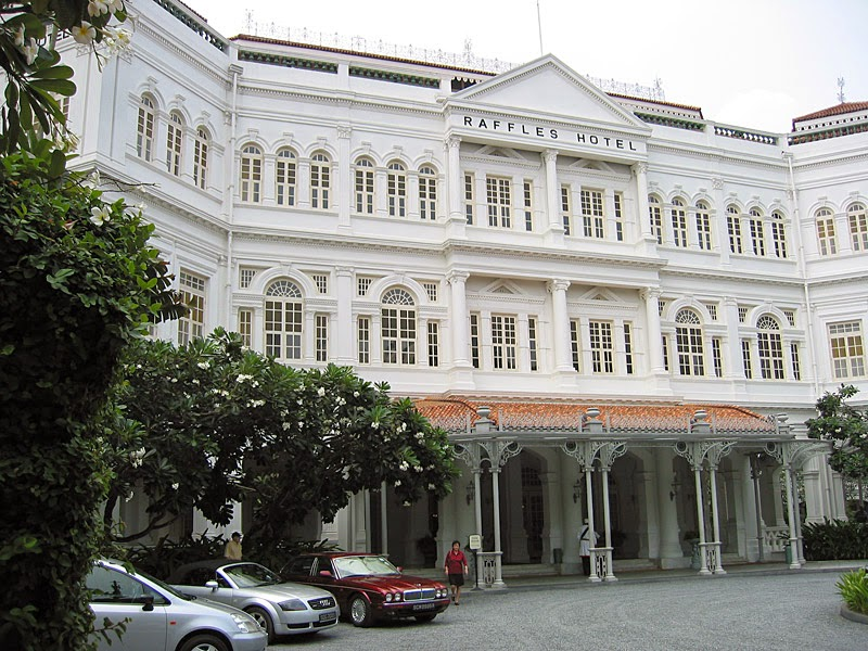 Rekomendasi Hotel Di Singapore yang Murah Untuk Liburan Keluarga
