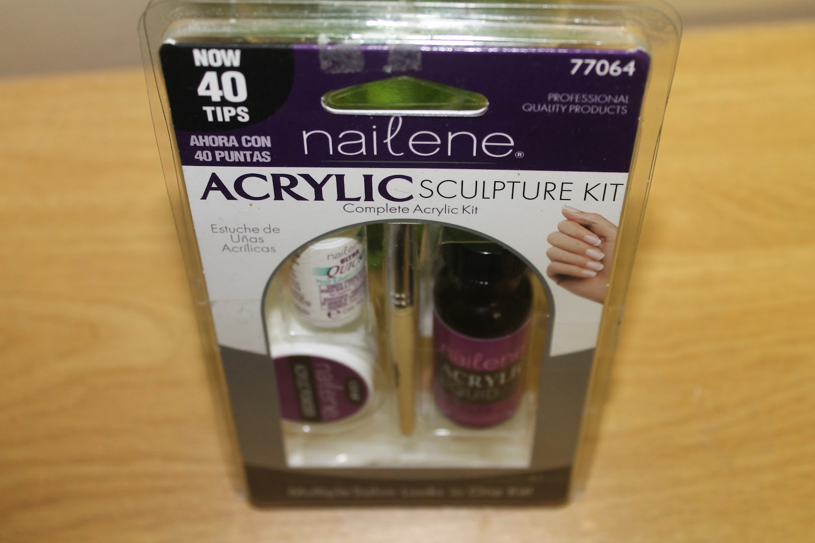 New Additions ~ New nail products - FROM HEAD TO HEELS | Fashion ...