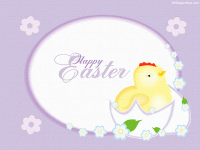 Easter Wallpaper 2011