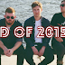 Sound of 2015 - #7: Racing Glaciers