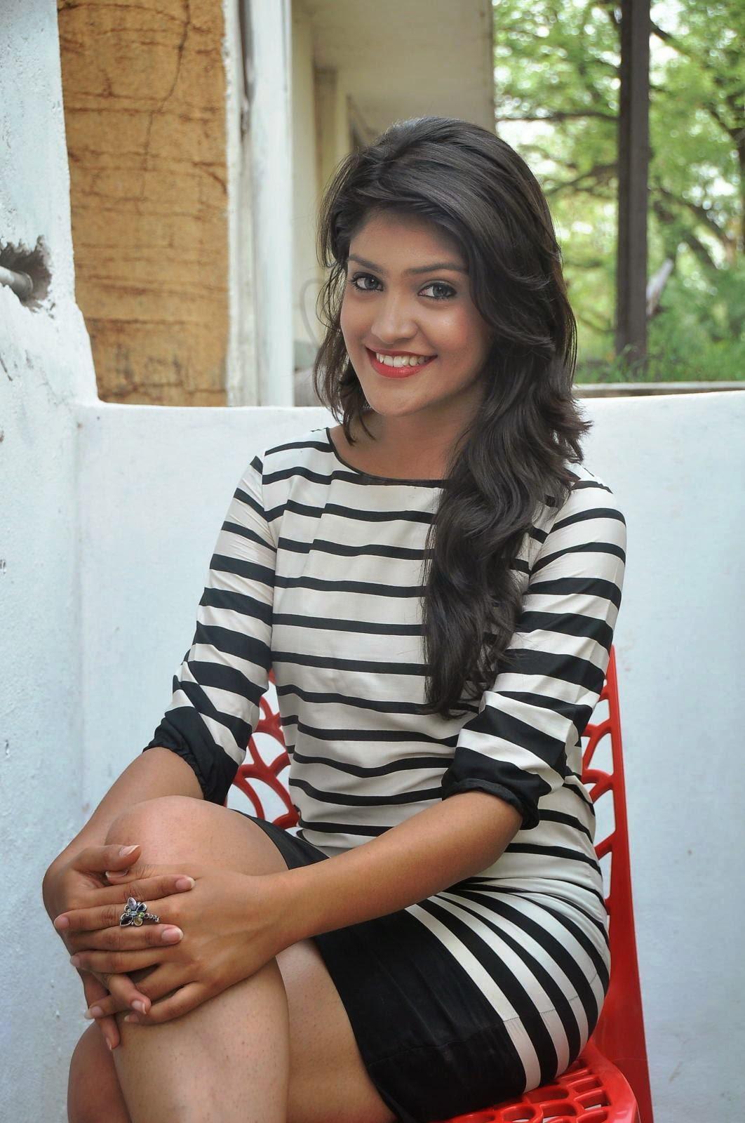 Actress Krupali glam pics-HQ-Photo-19