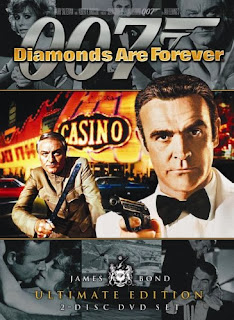 Xem Phim Kim Cương Vĩnh Cửu - Diamonds are Forever
