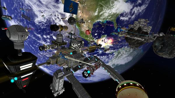 [GameGokil.com] Habitat For PC [Survival Strategy Games]