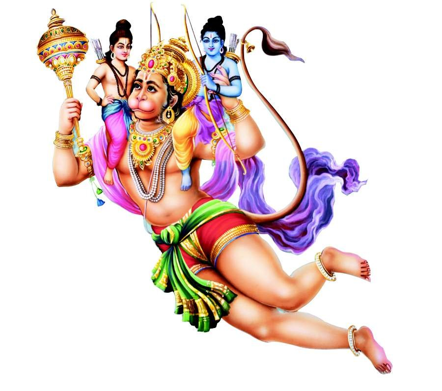 hanuman jayanti 2012 shirdi