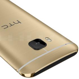 كاميره HTC One M9