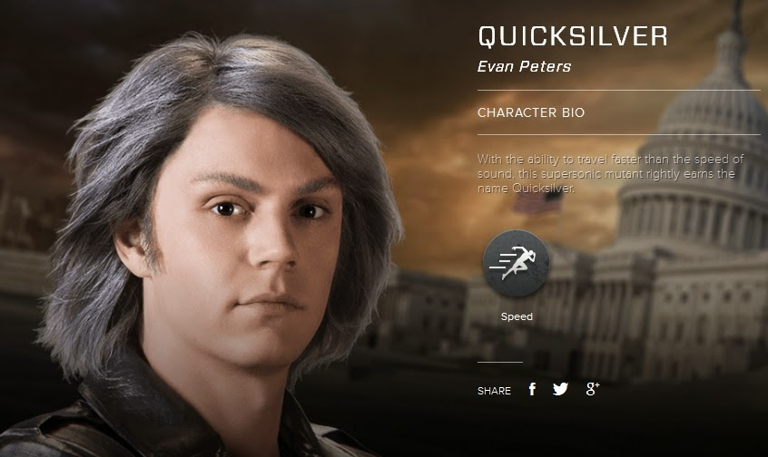 http://www.x-menmovies.com/#!/character/quicksilver
