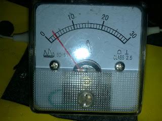 Max Amps On The Yamaha Efise  Watt Inverter Generator