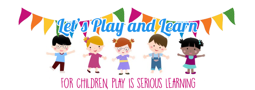 Let's Play and Learn, Ide Kegiatan Anak