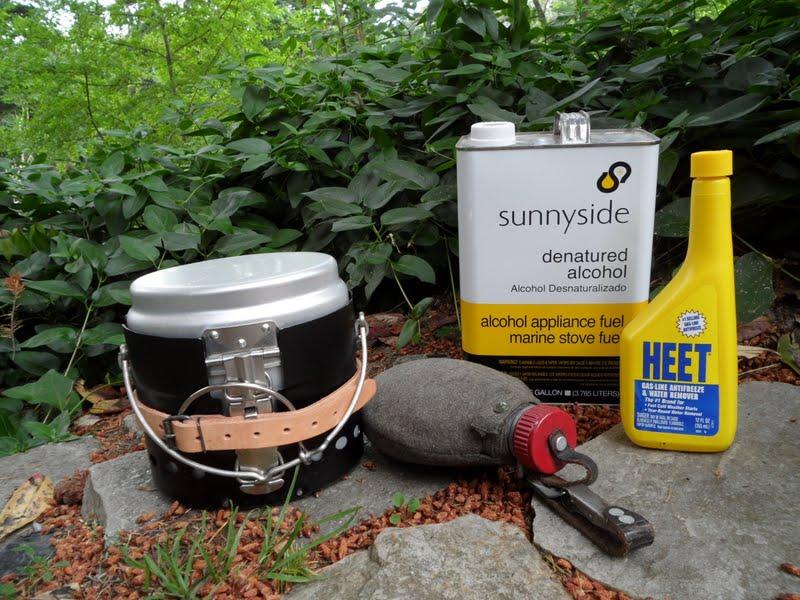 Four Bees Swedish M 40 Mess Kit Amp Svea Alcohol Stove