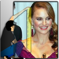 Natalie Portman Height - How Tall