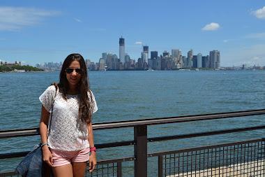 Make your dreams as big as New York