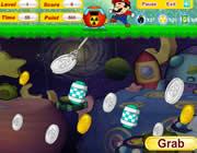 Madenci Mario Oyunu