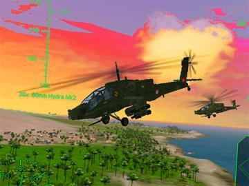 videos do game Air Assault 2