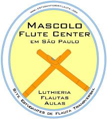 Mascolo Flute Center & Estudantes de Flauta