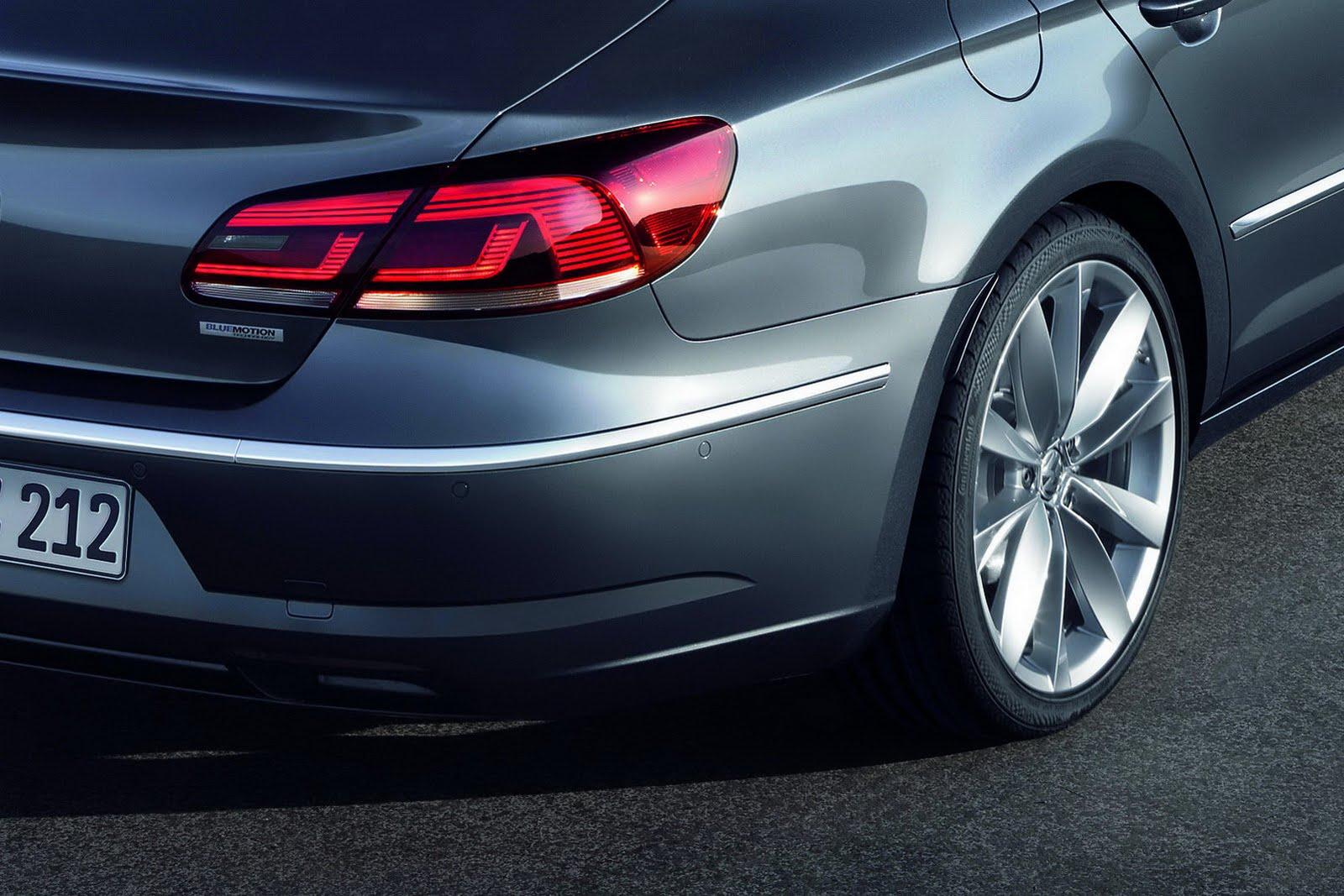 Yeni Volkswagen Passat Cc Onur Test S 252 R 252 ş 252 Nde