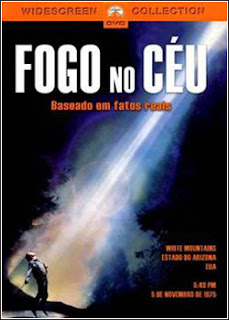 Download - Fogo No Céu DVDRip - AVI - Dublado