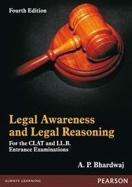 Legal%2BAwareness%2Band%2BLegal%2BReasoning%2BCLAT%2Bbook