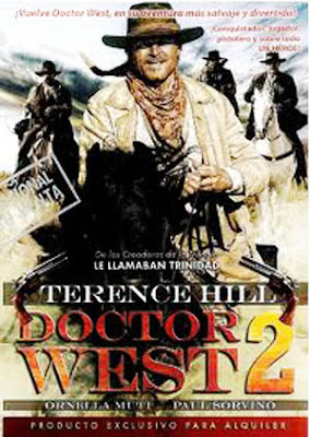 Doctor West – DVDRIP ESPAÑOL