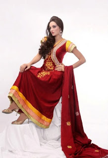 Anarkali-Dresses