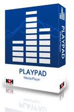 Download PlayPad Media Player 2.03