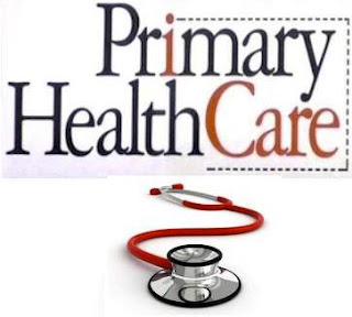 PHC (Primary Health Care)