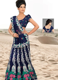 Embroidered-Lehenga-Choli