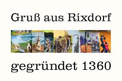 Gruß aus Rixdorf