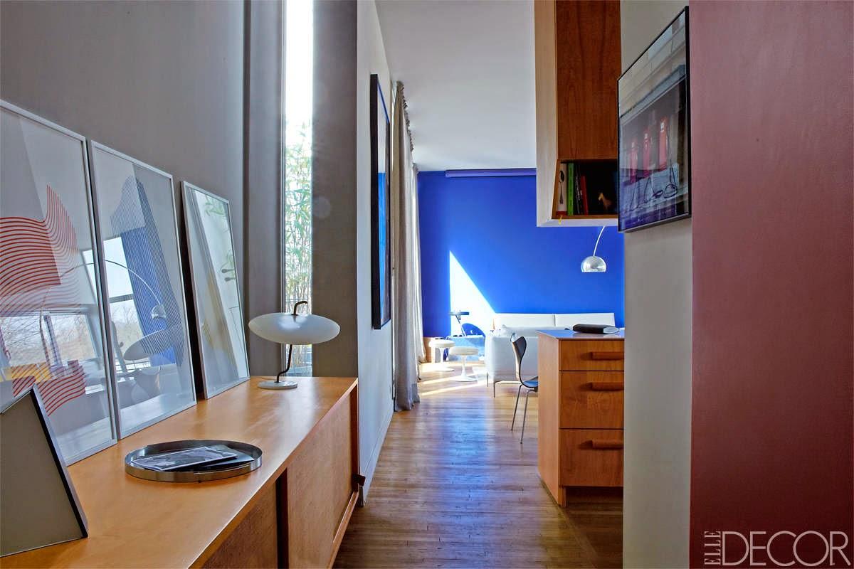 die wohngalerie le corbusier zieht immer noch seine kreise durch diese pariser wohnung. Black Bedroom Furniture Sets. Home Design Ideas