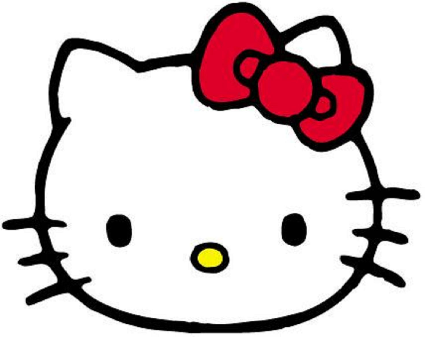 hello kitty mask template - hello kitty embroidery pattern embroidery designs