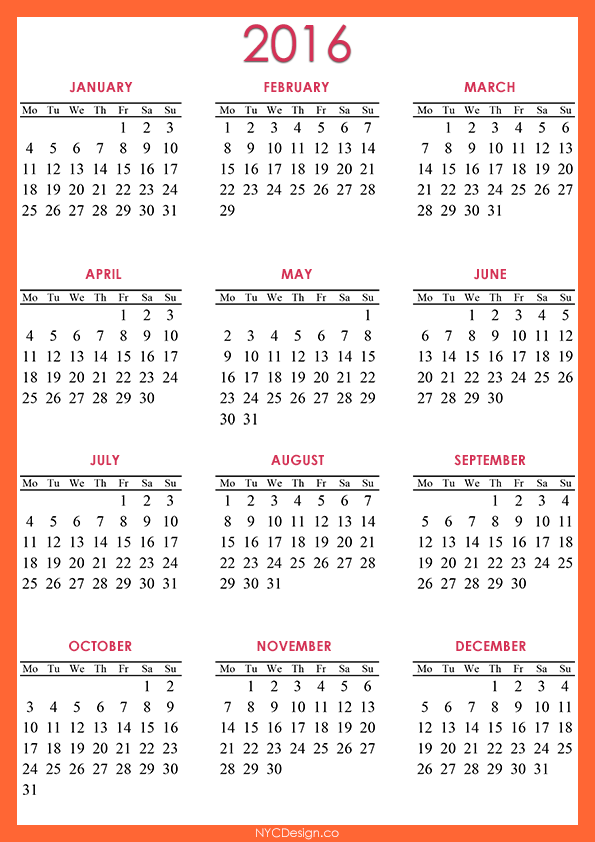 Search Results for: Attendance Calendars 2015 Printable Free/page/2