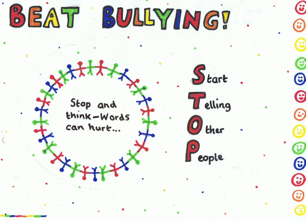 bullying research