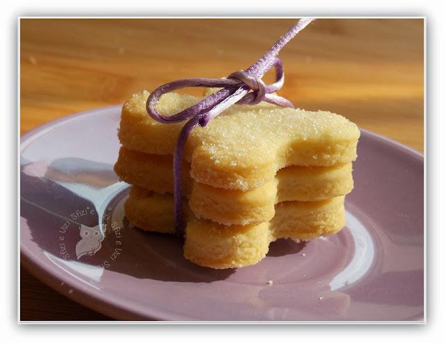 biscotti alla maionese (senza latte e senza burro)