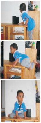 Manusia sejak kecil sudah memiliki kreativitas
