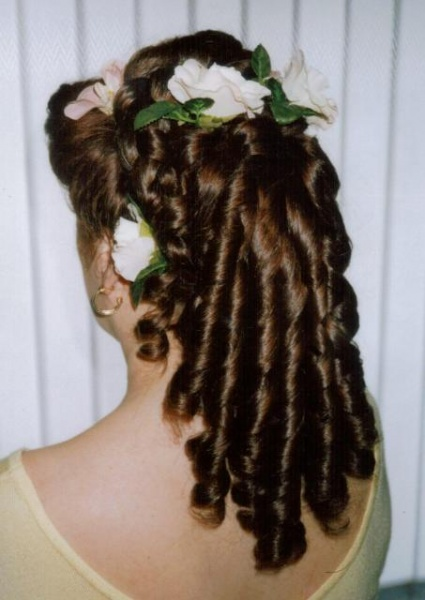 hair trends 2012 awesome wedding