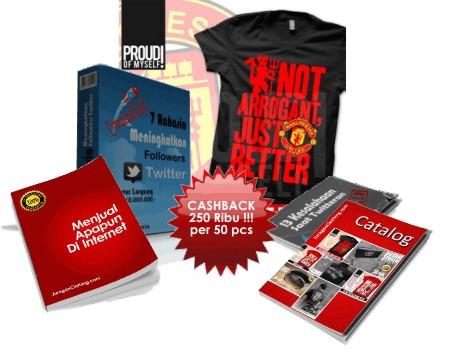 Peluang Bisnis Baju Online dari Rumah Penghasilan Jutaan Rupiah