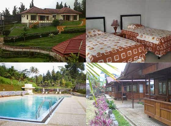 Palm Kartika Resort Puncak Bogor